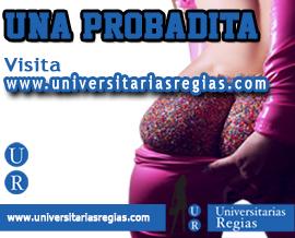 Universitarias Regias MTY