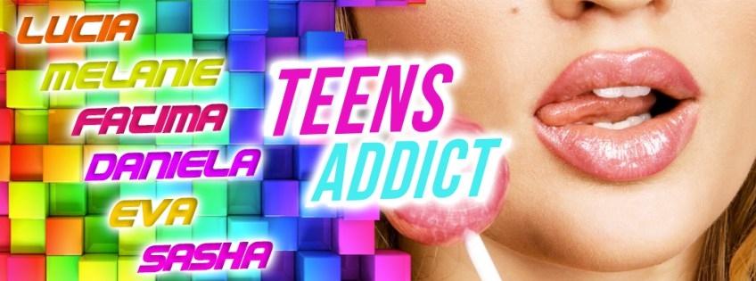 TeensAdict