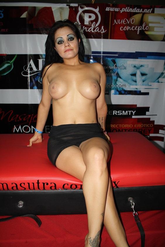 Expo sexo monterrey 2 6