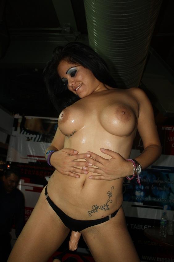 Expo sexo monterrey 2 9