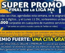Pormo Adh  Final Tigres VS Monterrey